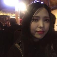 Perfil do utilizador de Seyoung