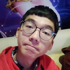 鋆睿 felhasználói profilja