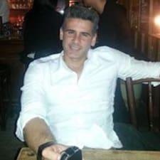 Profil utilisateur de Georgios