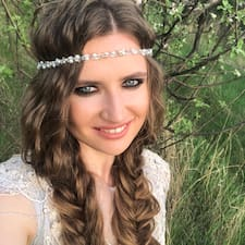 Елена felhasználói profilja