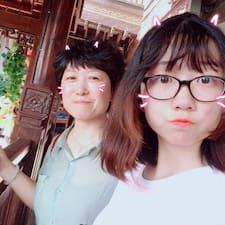 Gebruikersprofiel 小晗