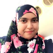 Nurul Zafirah - Uživatelský profil