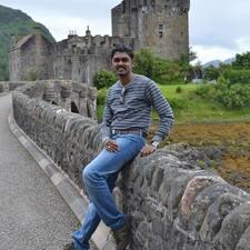 Rajeshprabhu님의 사용자 프로필