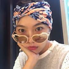 Profil korisnika Chih Yun