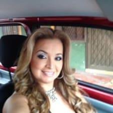 Blanca Liliana Kullanıcı Profili