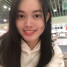 绮 User Profile