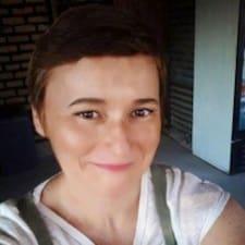 Profilo utente di Maria João