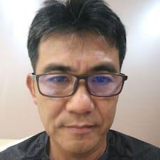 Profil utilisateur de Vui Yon