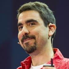 Alejandro Daniel User Profile