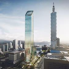 Perfil do utilizador de Luxe Taipei