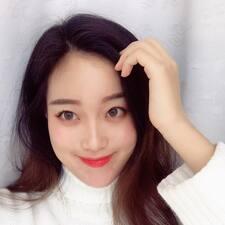 阿花姐姐 - Profil Użytkownika