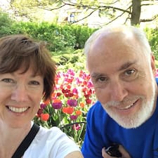 Susan And Neil User Profile