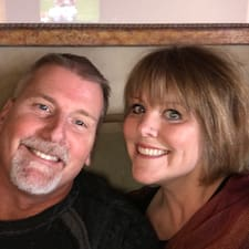 Colleen & Rick User Profile