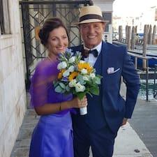 Notandalýsing Lucia E Riccardo