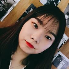 Perfil do utilizador de Sohyeon