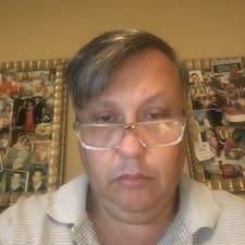 Osvaldo Kullanıcı Profili