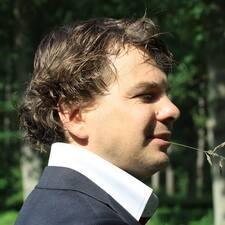 Hendri Brukerprofil