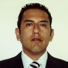 Profil utilisateur de Carlos F.