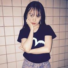 萌 felhasználói profilja