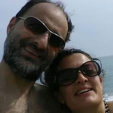 Profilo utente di Aurélie  Giuliano