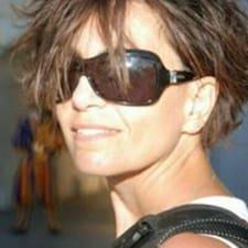 Profil Pengguna Michela
