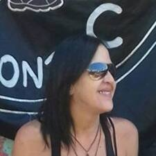 Profil korisnika Valéria