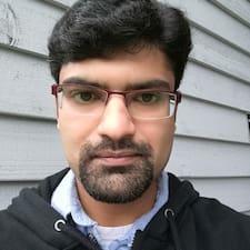 Raghunandan M Kullanıcı Profili