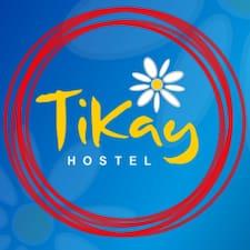 Tikay User Profile