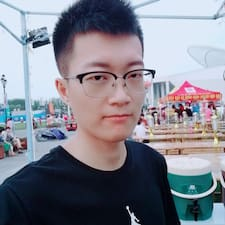 睿智 User Profile