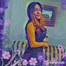 Profil utilisateur de Kathrina