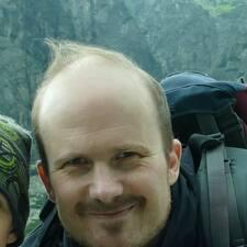Nutzerprofil von Vladimír