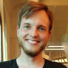 Jendrik Brugerprofil