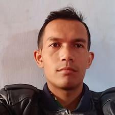 Junaedi User Profile