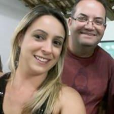 Profil utilisateur de Lanusse Arabe Moreira