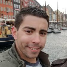 Santino User Profile