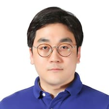 Nutzerprofil von Jung Sun