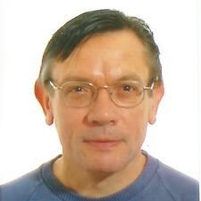 Marot Brukerprofil