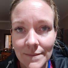 Shireen felhasználói profilja
