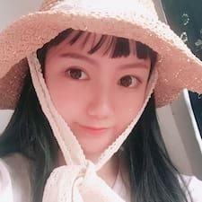 Profil korisnika 成荫