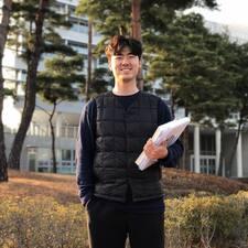 Profil Pengguna Kangwon