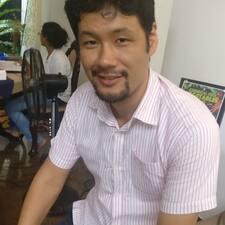 Profil korisnika Naohito