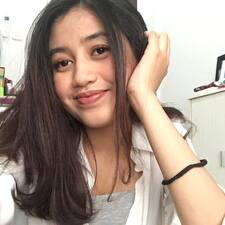 Profil utilisateur de Ayu Pramesti