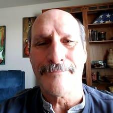 Gary - Uživatelský profil