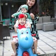 Perfil de usuario de Hương