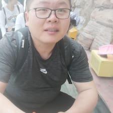 Profil utilisateur de 衍宾