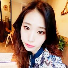 Perfil de usuario de Jihyun