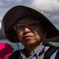 毓申 felhasználói profilja