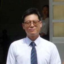 Chulhwa User Profile