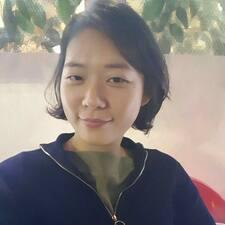 Profil utilisateur de YoungBi