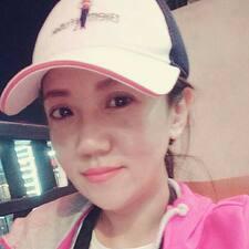 蒋 felhasználói profilja